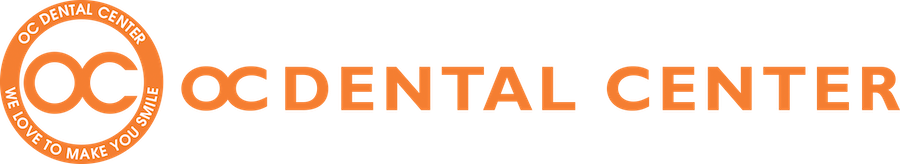 oc dental center logo