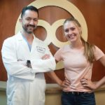 Santa Ana cosmetic dentist Orange County Dr. Omrani